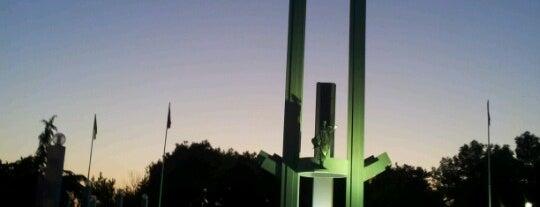 Lozan Barış Anıtı is one of gzlll.