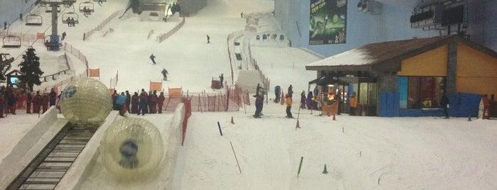 Ski Dubai is one of Best places in Dubai, United Arab Emirates.
