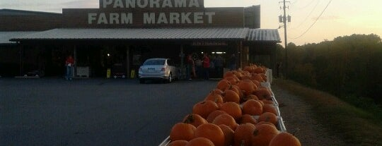 Panorama Orchards Farm Market is one of Guide to Atlanta's best spots.