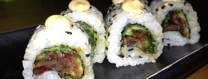 Do Sushi is one of Must-visit Food in Memphis.