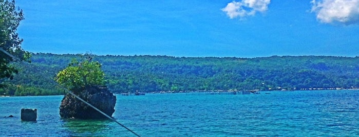 Samal Island is one of Places I've been to....