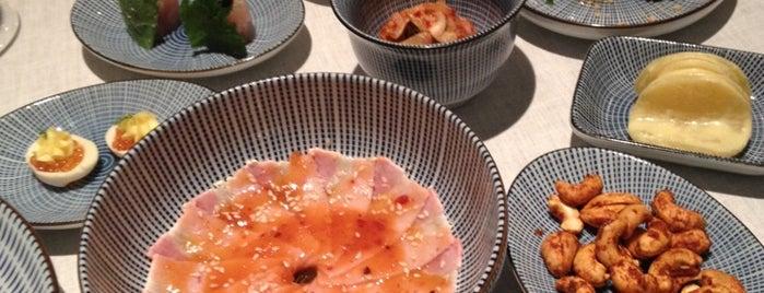 Restaurant TIM RAUE is one of Berlin Tasty Food.