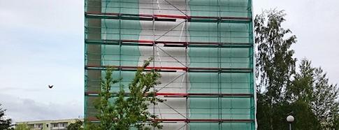 Gualicho, Monumental Art 2014 is one of Murale Gdańsk Zaspa.