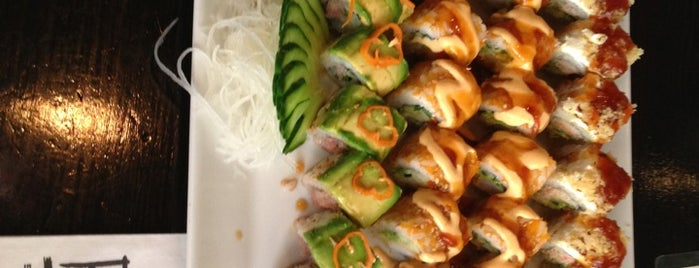 Rok Sushi Kitchen is one of Restaurant.com Dining Tips in Los Angeles.