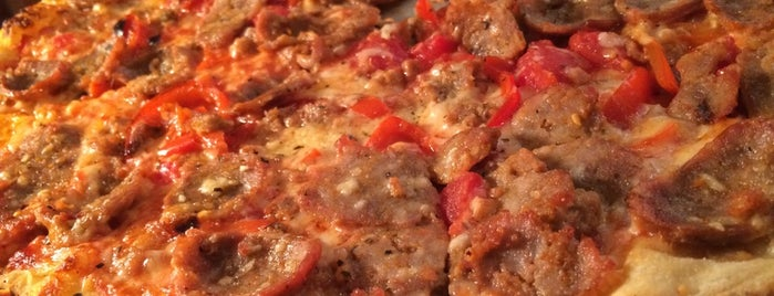 Gluten-Free Pizza Spots In CT