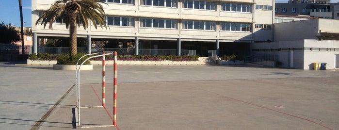 Colegio Marianistas Alboraya is one of VENTA DE ENTRADAS FORMULA 1 Y MOTOGP VALENCIA.
