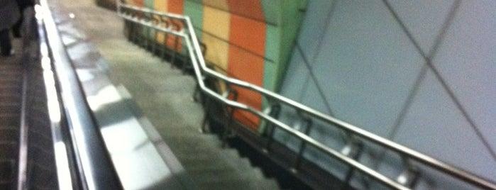 남태령역 (Namtaeryeong Stn.) is one of Subway Stations in Seoul(line1~4 & DX).
