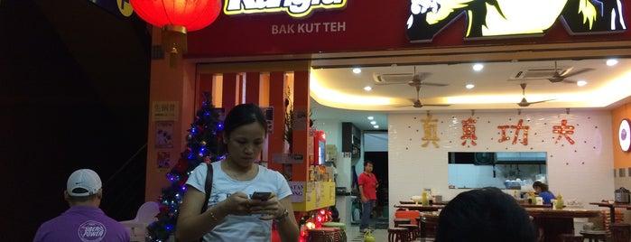 Kaldido's Cafe is one of The 20 best value restaurants in kota kinabalu.