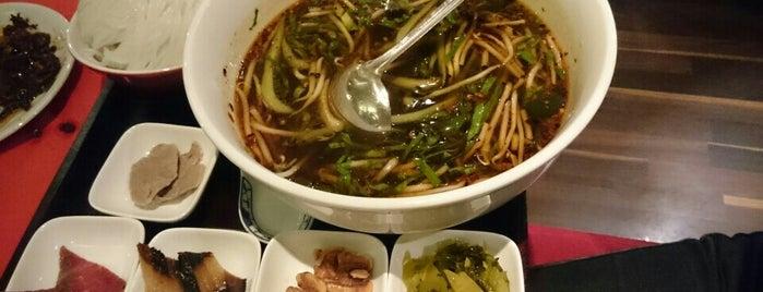Do De Li China Restaurant is one of Berlin Tasty Food.