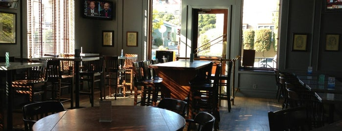 Henry's is one of Berkeley to-dos.
