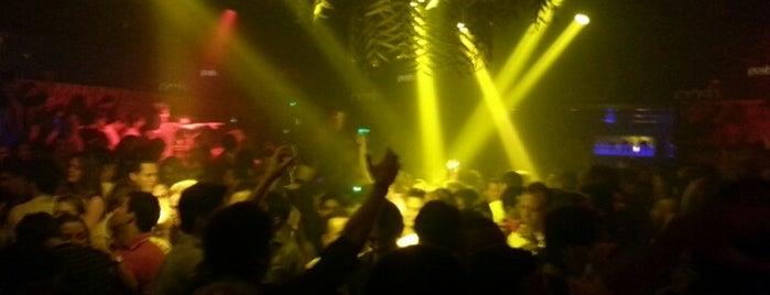 Posh Club is one of P.A.T.T. (Party All The Time) !!.