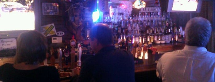 Mammoser's Tavern & Restaurant is one of Locals Guide to the Southtowns.