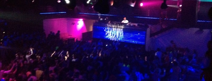 Ibiza Nightclub is one of Best places in Washington, DC.