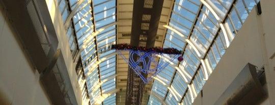 Eastgate Shopping Centre is one of Summer in London/été à Londres.