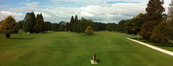Ngaruawahia Golf Club is one of Fun Group Activites around New Zealand.