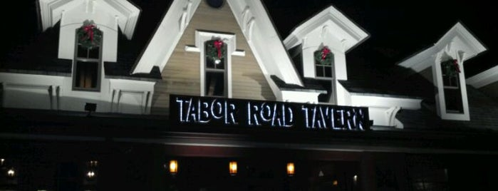 Tabor Road Tavern is one of Best places in Morristown, NJ.