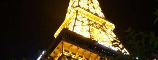 Paris Hotel & Casino is one of Hotels I Enjoyed Staying At.
