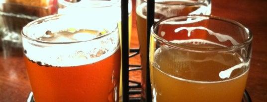 Rock Bottom Restaurant & Brewery is one of Cincinnati Beer Geek.