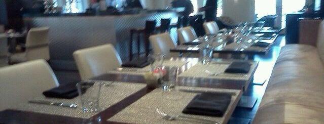 Terrace Bistro is one of To Do Restaurants.
