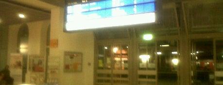 Passau Hauptbahnhof is one of Bahnhöfe DB.