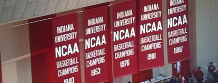 Assembly Hall is one of B-town for Kids.