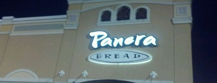 Panera Bread is one of Top 10 restaurants when money is no object.