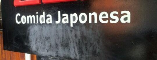 Zen Comida Japonesa is one of Recife.
