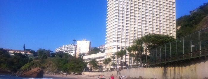 Radisson Hotel Barra Rio de Janeiro is one of Locais e Estabelecimentos.