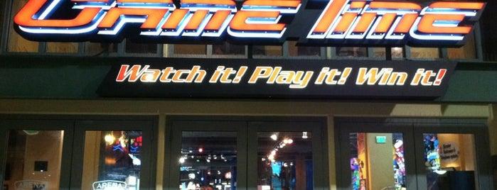 GameTime is one of Seminole Club Football Game Watching Parties.