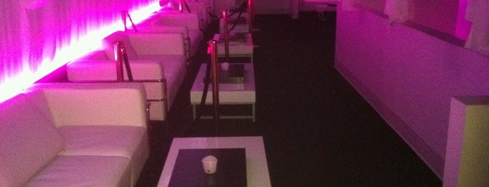 The Vault Ultra Lounge is one of Bars.
