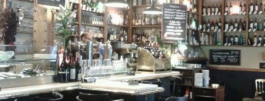 Bar Mut is one of The FoodHunter DimasEnrik AC.