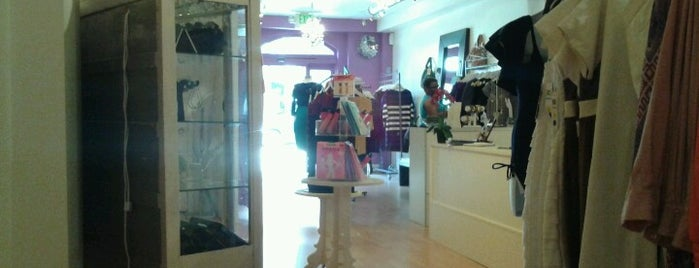 K Staton Boutique is one of Sherrie V.'s Tips.