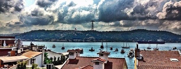 Mangerie is one of Best Food, Beverage & Dessert in İstanbul.