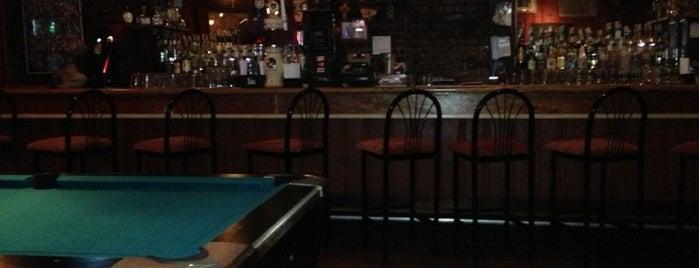 Albatross Bar is one of Favorite Nightlife Spots.