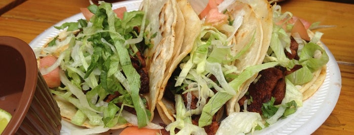 Taqueria Cocoyoc is one of Local Eating.