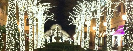Reston Town Center is one of Best of Reston.