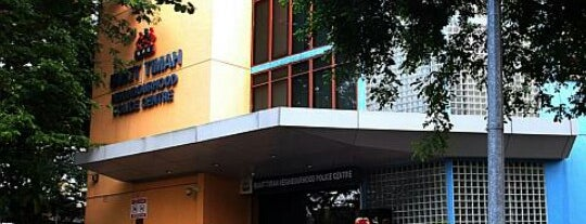 Bukit Timah Neighbourhood Police Centre is one of Singapore Police Force.
