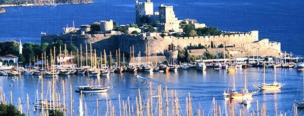 Bodrum is one of Guide to Bodrum's best spots.