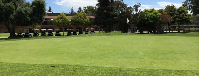 Sunnyvale Municipal Golf Course is one of Top picks for Golf Courses.
