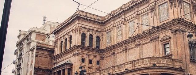 Oficina de Turismo de la Provincia is one of Oficinas de turismo.