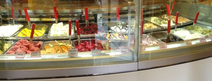 L'Angolo Del Gelato is one of Ice cream parlors in Florence.