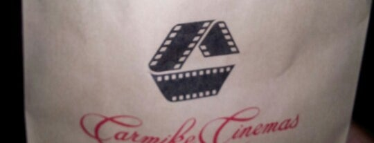 Carmike Wynnsong 16 is one of Favorite Arts & Entertainment.