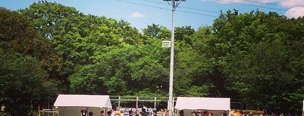 駒沢オリンピック公園 補助競技場 is one of football.