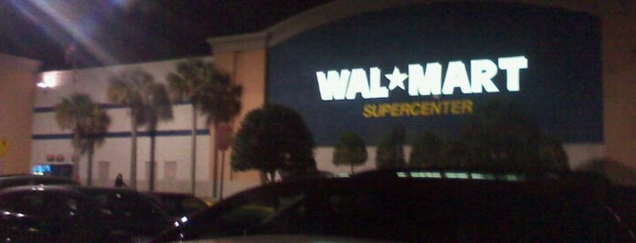 Walmart Supercenter is one of A local's guide: 48 hours in Fleming Island, Fl.