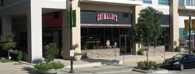 Grimaldi's is one of * Gr8 Italian & Pizza Restaurants in Dallas.