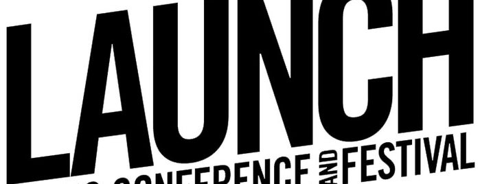 LAUNCH Music Conference is one of Lancaster.