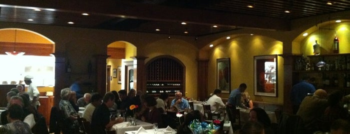 Cucina Paradiso is one of 2012 San Francisco Michelin Bib Gourmands.