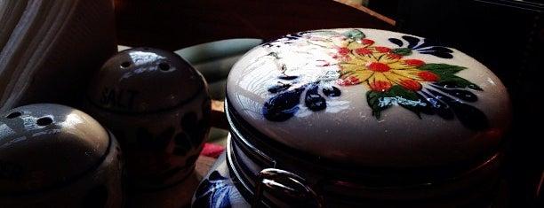 祖母的厨房 Grandma's Kitchen is one of TheNomNomPlacesThat!HeartInBeijing.