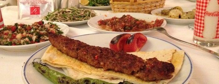 Yüzevler Restaurant is one of Restaurant | Adana.