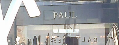 Paul is one of Cairo's Best Spots & Must Do's!.